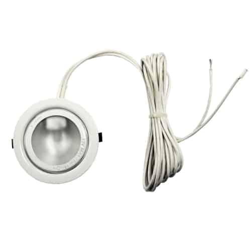 Xenon Puck Light, White