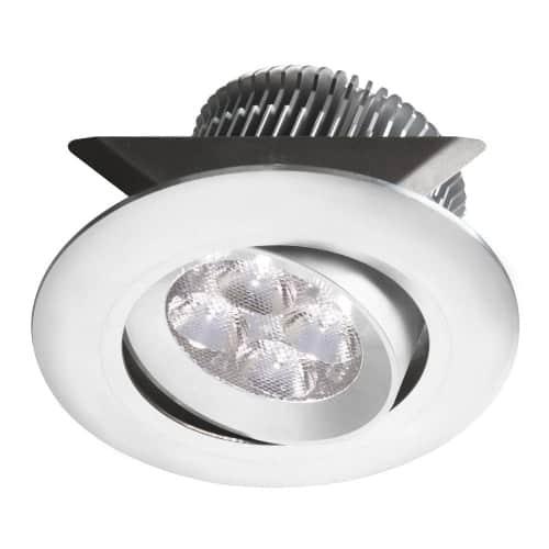 24V DC,8W White LED Cabinet Light — Dainolite